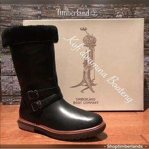 TIMBERLAND BOOT COMPANY® RILEY  PULL-ON BOOT A24NB